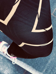 2XU MCS Compression Running Tight