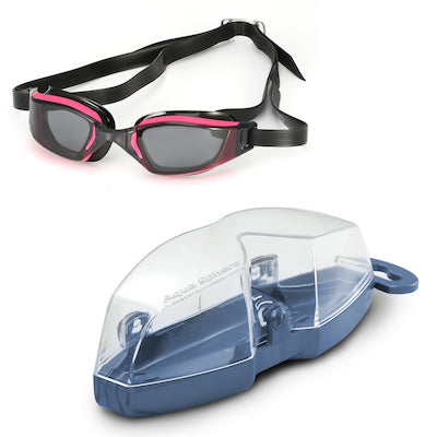Michael Phelps XCEED Goggle - Pink/Black - Michael Phelps - Flaming Pink