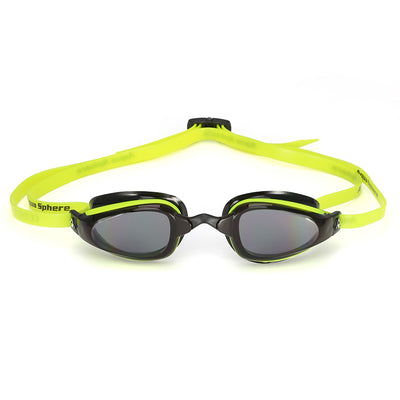 Michael Phelps K180 - Yellow/Black - Michael Phelps - Flaming Pink