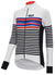 Stolen Goat Orkaan Everyday LS Jersey Sentry - Stolen Goat - Flaming Pink