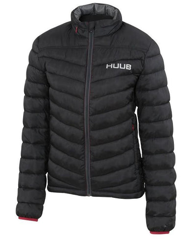 HUUB Quilted jacket