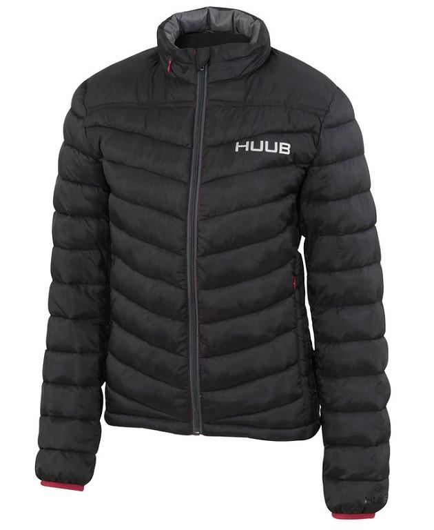 HUUB Quilted Jacket - HUUB - Flaming Pink