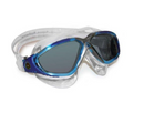 Aqua Sphere Vista Goggle - Aqua Blue/Dark - Aqua Sphere - Flaming Pink