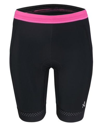 HUUB Tana Triathlon Shorts - HUUB - Flaming Pink