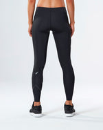 2XU Compression Tights - 2XU - Flaming Pink