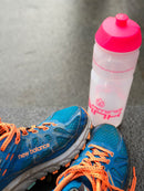 Flaming Pink Water Bottle - FLAMING PINK - Flaming Pink
