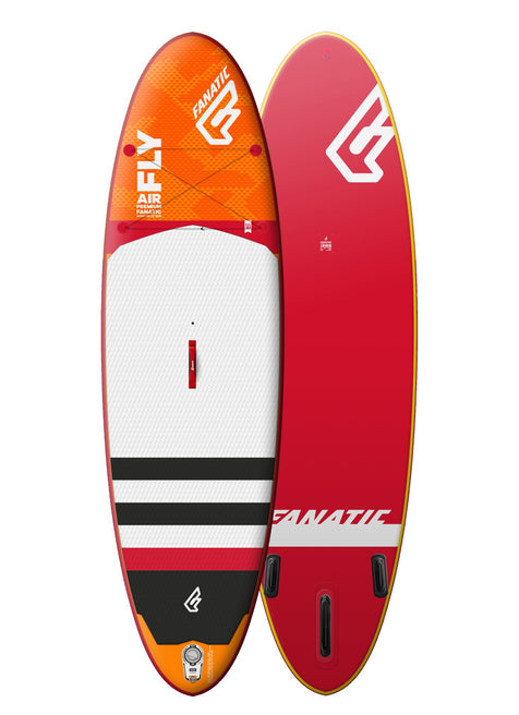 Fanatic SUP Fly Air Premium — 2018