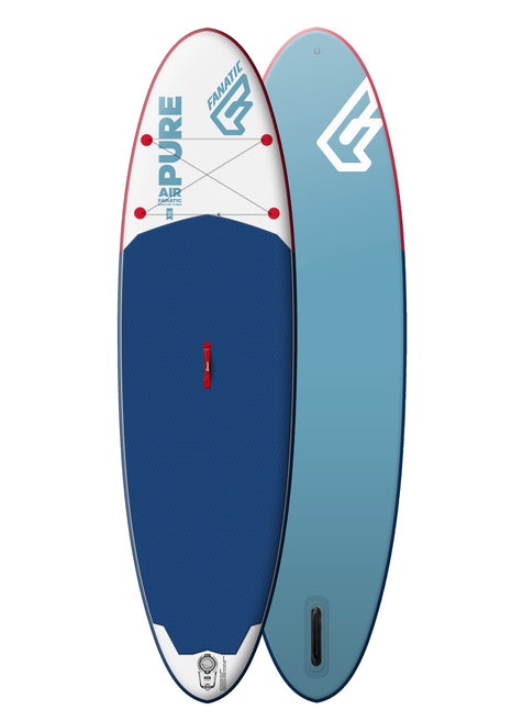 "Fanatic aufblasbares SUP PURE AIR 10'4"" — 2019"