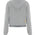 Surf und Segel Hiddensee — Damen Kapuzenpullover, cropped