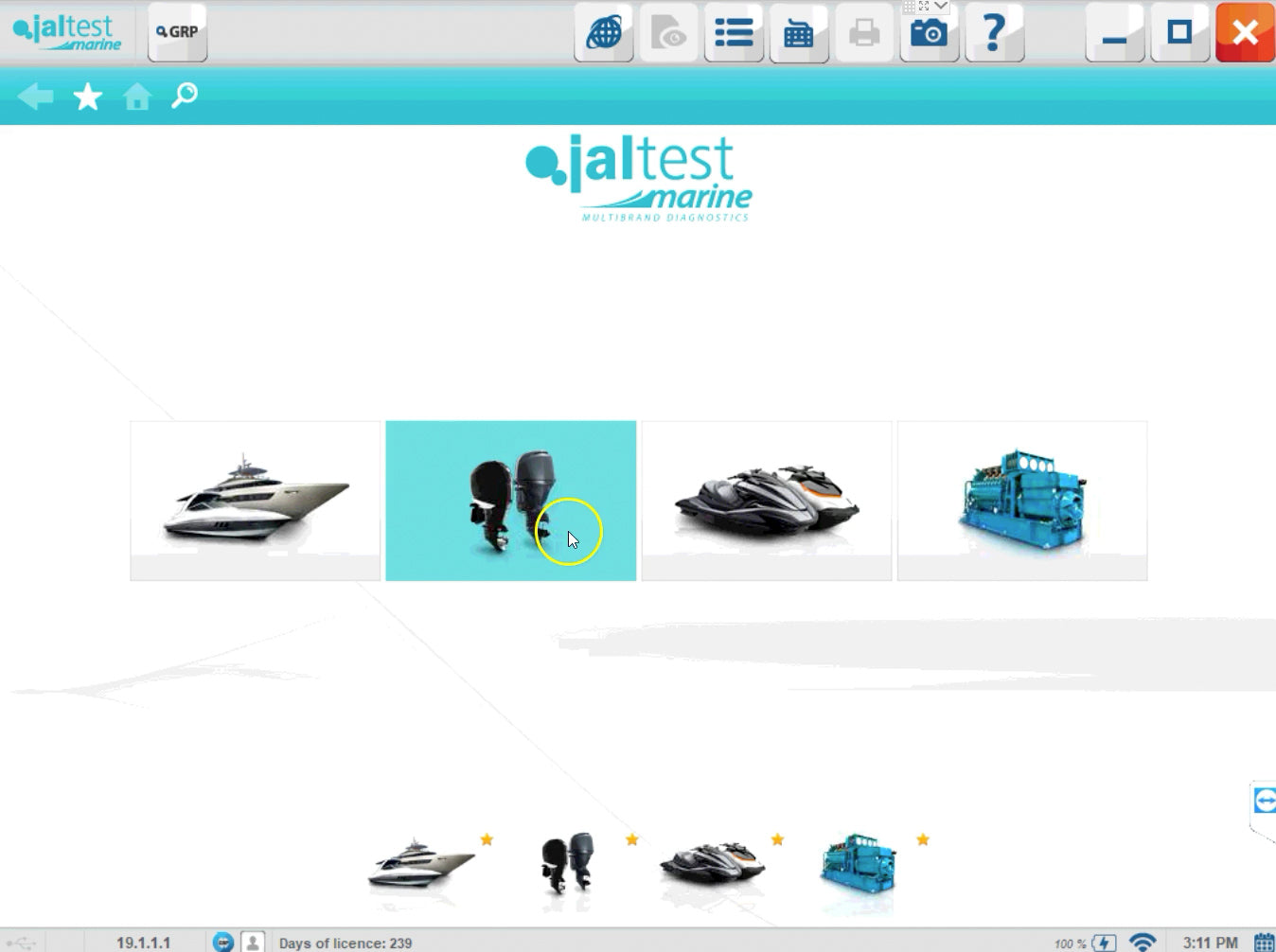 How to Connect to an ECM with Jaltest