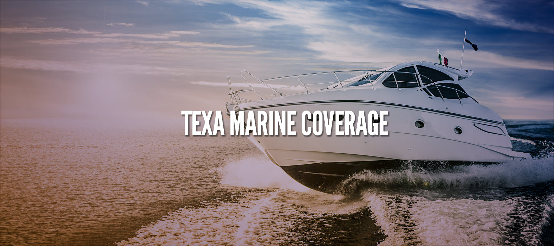 TEXA Marine Manufacturer Coverage Guide