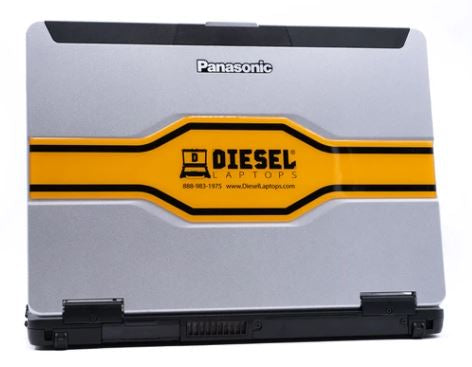 Diesel Laptops TOUGHBOOK 55