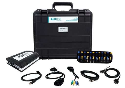 Jaltest Marine Dealer Level Diagnostic Tool for Diesel Engines