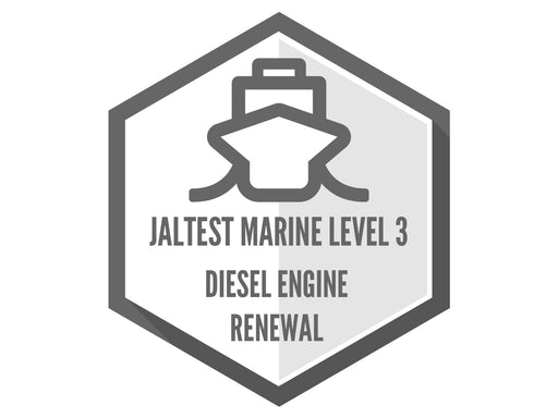 Jaltest Marine Diesel Software Renewal - Level 3 (Premium)