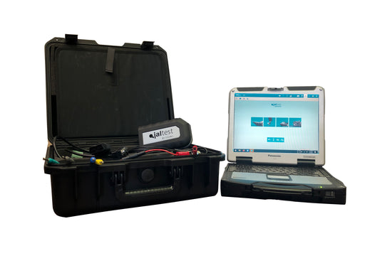Used Jaltest Marine Dealer Level Diagnostic Tool Full Coverage