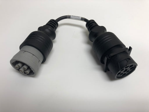 Jaltest Marine (JDC 211A)- Deutsch 6 pin- diagnosis cable