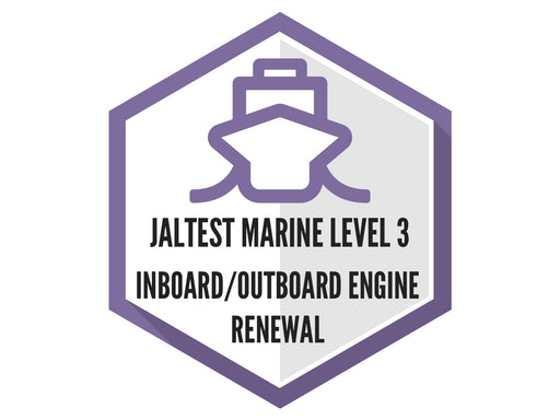 Jaltest Marine Inboard & Outboard Engine Software Renewal - Level 3 (Premium)