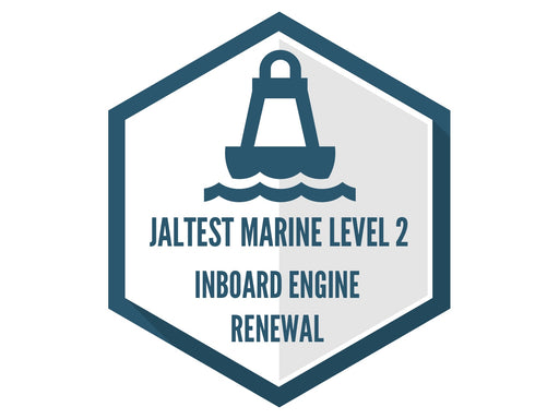Jaltest Marine Inboard Engine Software Renewal - Level 2 (Standard)