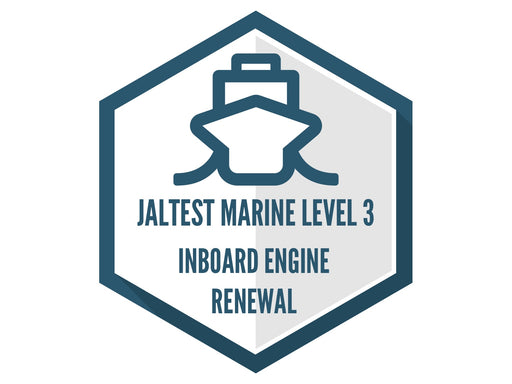 Jaltest Marine Inboard Engine Software Renewal - Level 3 (Premium)
