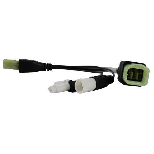 Jaltest Marine (JDC 641M) - Kawasaki Power 6-Pin Cable
