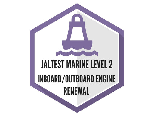 Jaltest Marine Inboard & Outboard Engine Software Renewal - Level 2 (Standard)