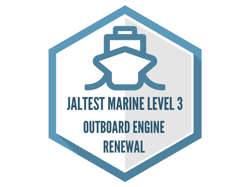 Jaltest Marine Outboard Engine Software Renewal - Level 3 (Premium)