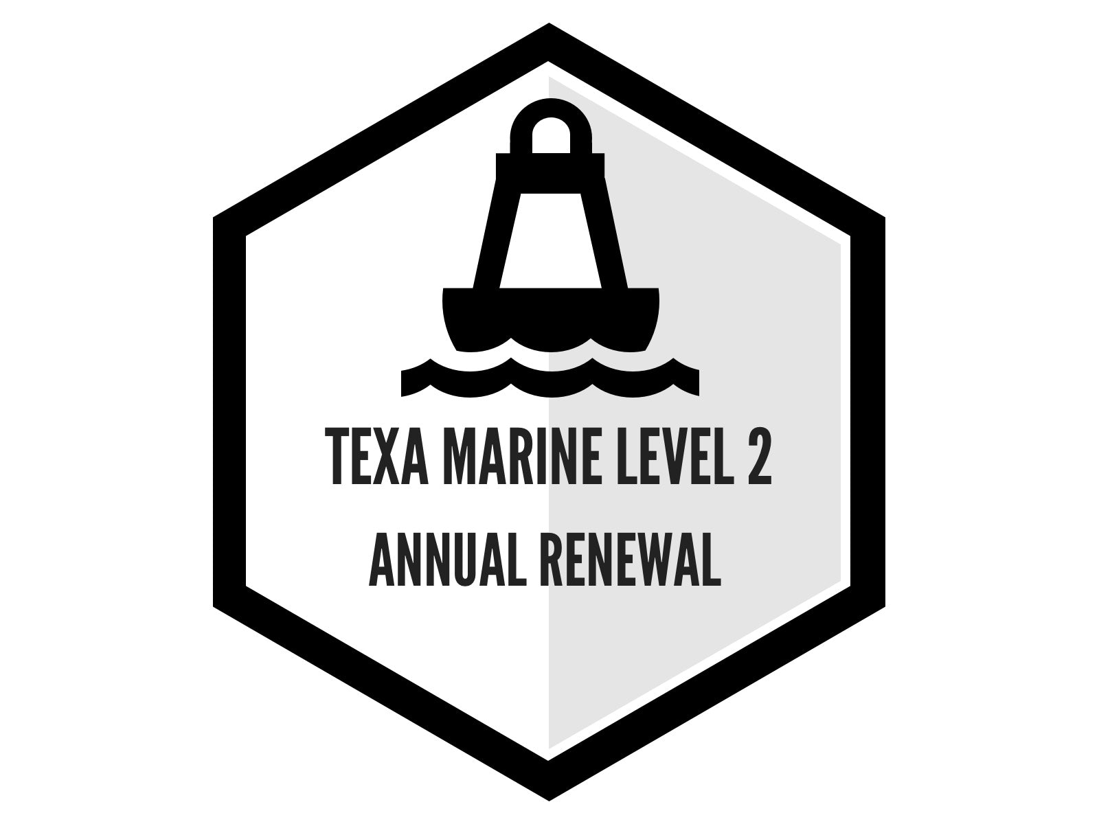 TEXA Marine Basic/Plus Annual Level 2 (Standard)