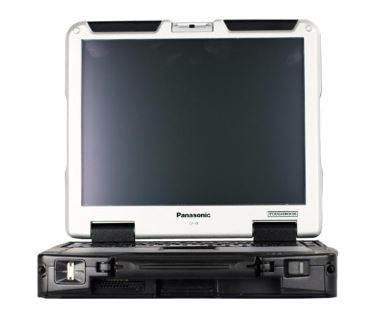 Panasonic Toughbook CF31 MK3/MK4 Model (Refurbished)