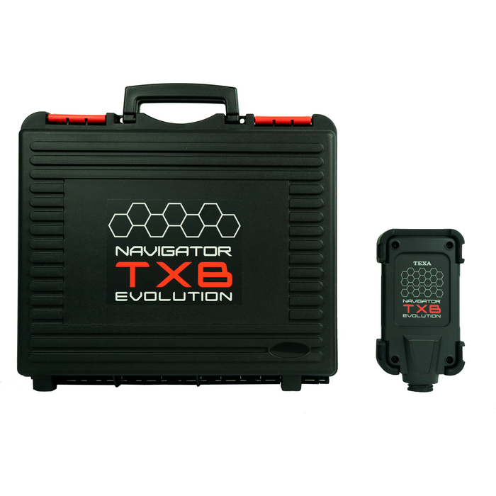 TEXA Dealer Level Marine Diagnostic Tool Full Coverage