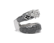 Moon Collection - Women's Ring - Kukka jewelry