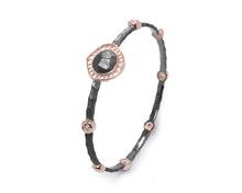 Basalt Collection - Women's Bangle- Kukka jewelry