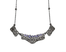 Pacific High Tide main view | Ladies' Necklace | Kukka Jewelry
