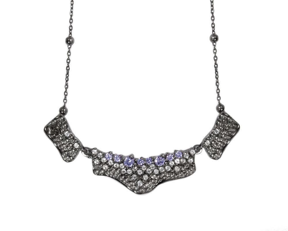 Pacific Collection - Women's Necklace- kukka jewelry