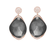 Basalt Collection - Women's Earrings- Kukka jewelry