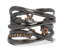 Women's Bracelet | Bourbon Vanilla Tangle | Kukka Jewelry