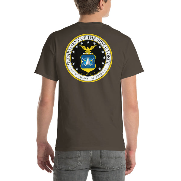 Department of the Space Force Skivvy Shirt