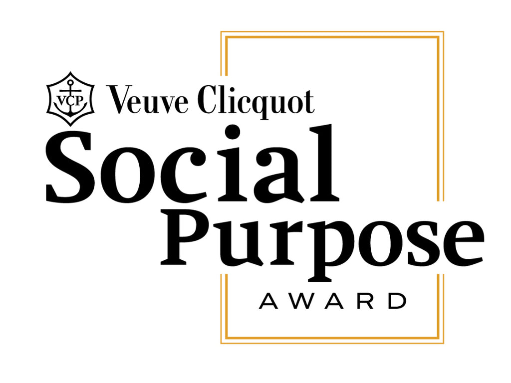 Finalist at the Veuve Clicquot Business Woman Awards