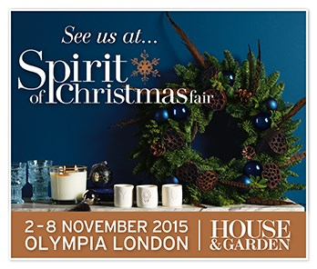 From Babies with Love - Spirit of Christmas Olympia London