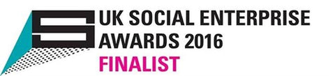 From Babies with Love Finalist in the Social Enterprise UK Awards
