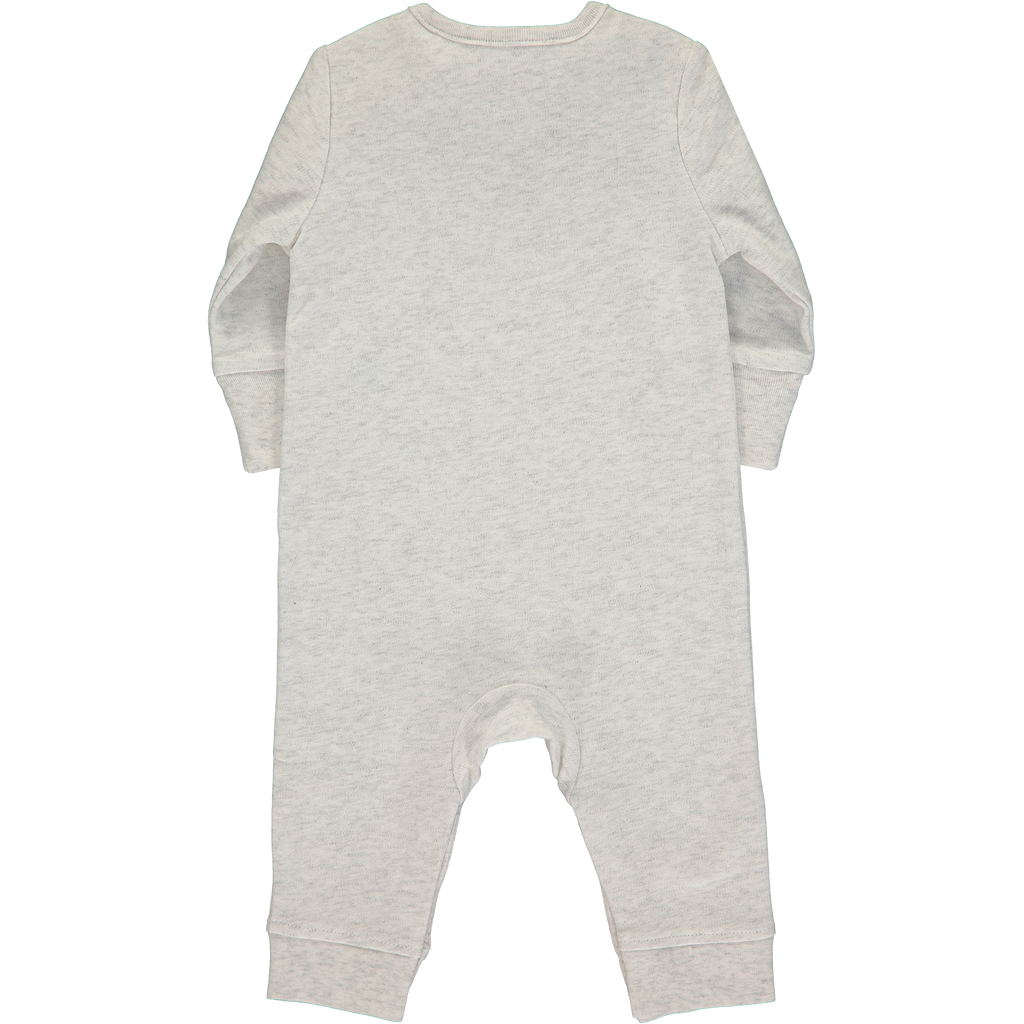 Love organic baby grow - INPO x From Babies with Love