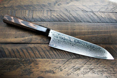 What are Santoku Knives Used For?
