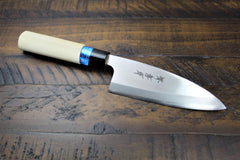 What is a Deba Knife Used For?