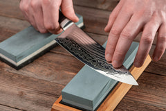 How to Make Your Japanese Kitchen Knives Last Longer