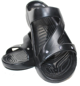 Original Women's Z Sandal Diamond Black