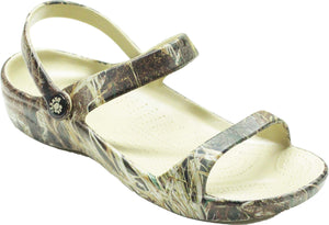 Women's 3 Strap Duck Blind