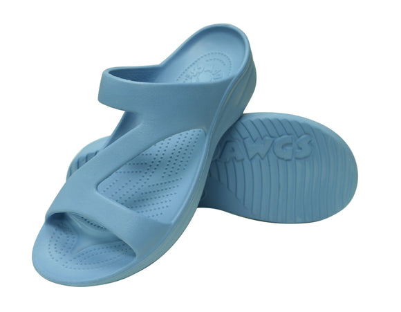 Z SANDAL - Light Blue