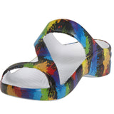 Original Women's Z Sandal Paint Balls