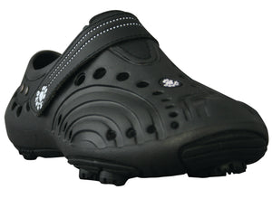 Women's Golf Spirit Black