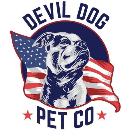 Devil Dog Pet Co - The Past The Present And The Future