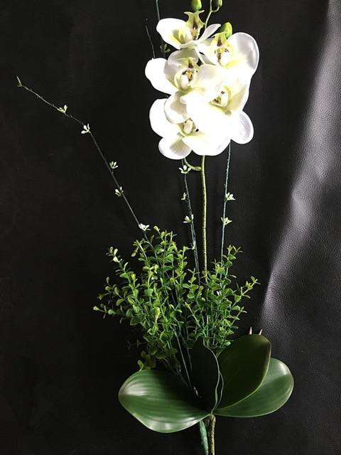 Artificial Orchid Flower - Rumor Flowers